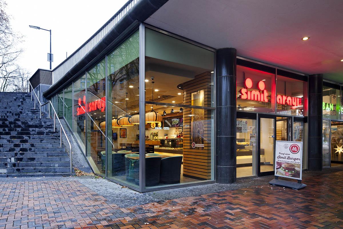 Gallery Amsterdam Arena Boulevard