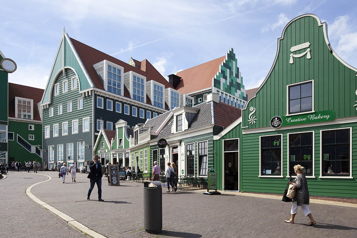 Easyhotel Amsterdam Zaandam Starting From 49 Per Night