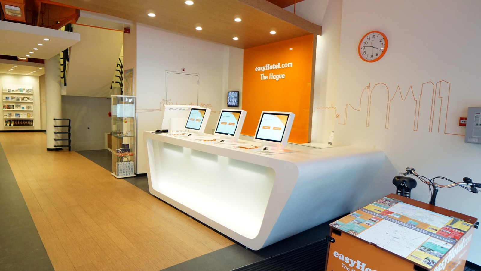 easyHotel - The Hague City Centre - Starting from € 49 per night