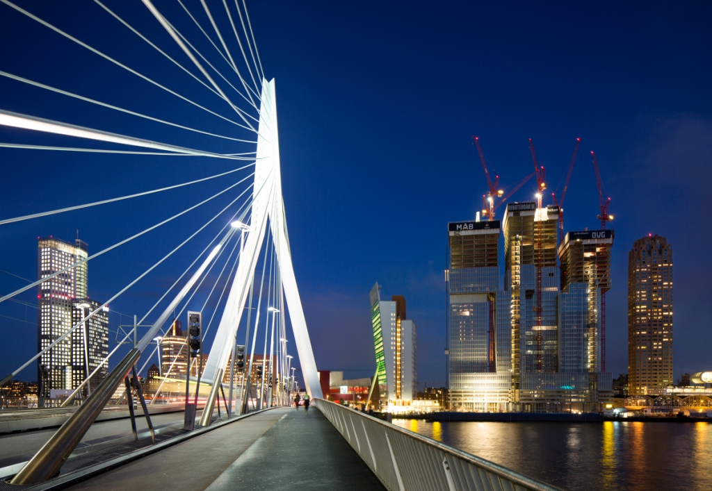 Easyhotel Rotterdam City Centre Starting From 49 Per