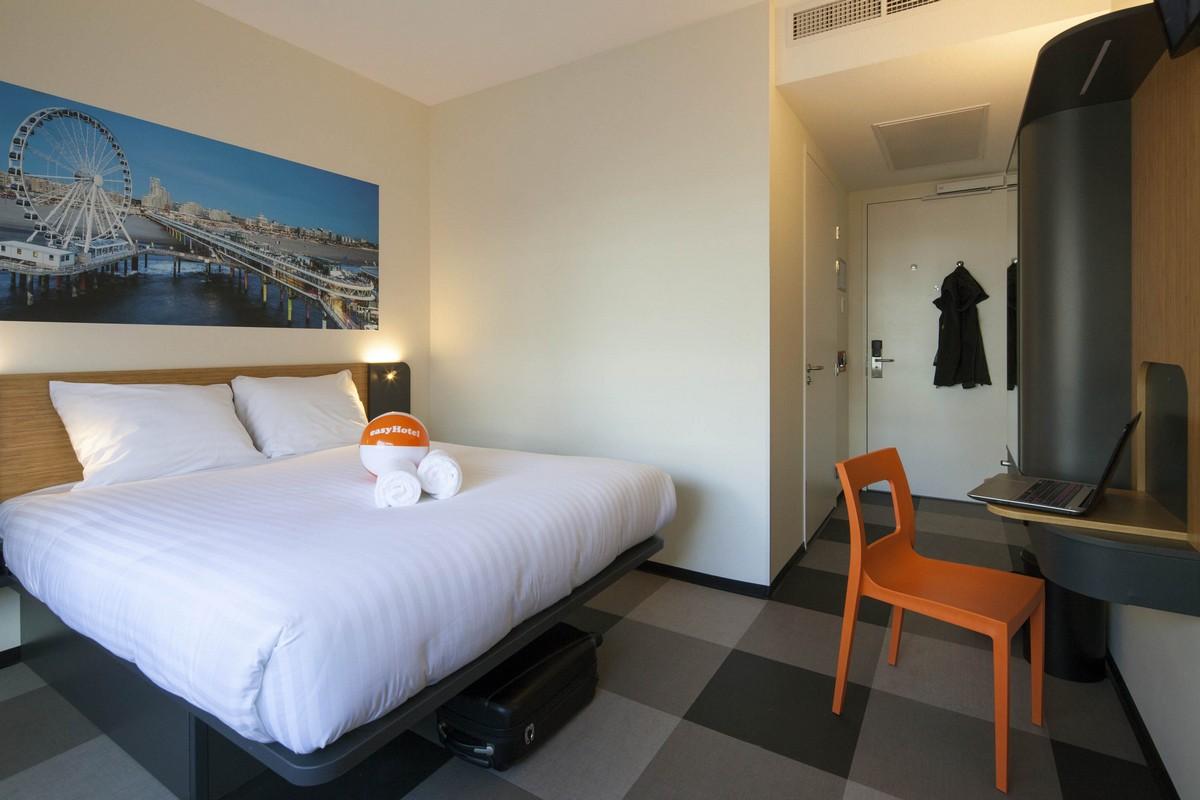 Hotels Omgeving Arena Amsterdam