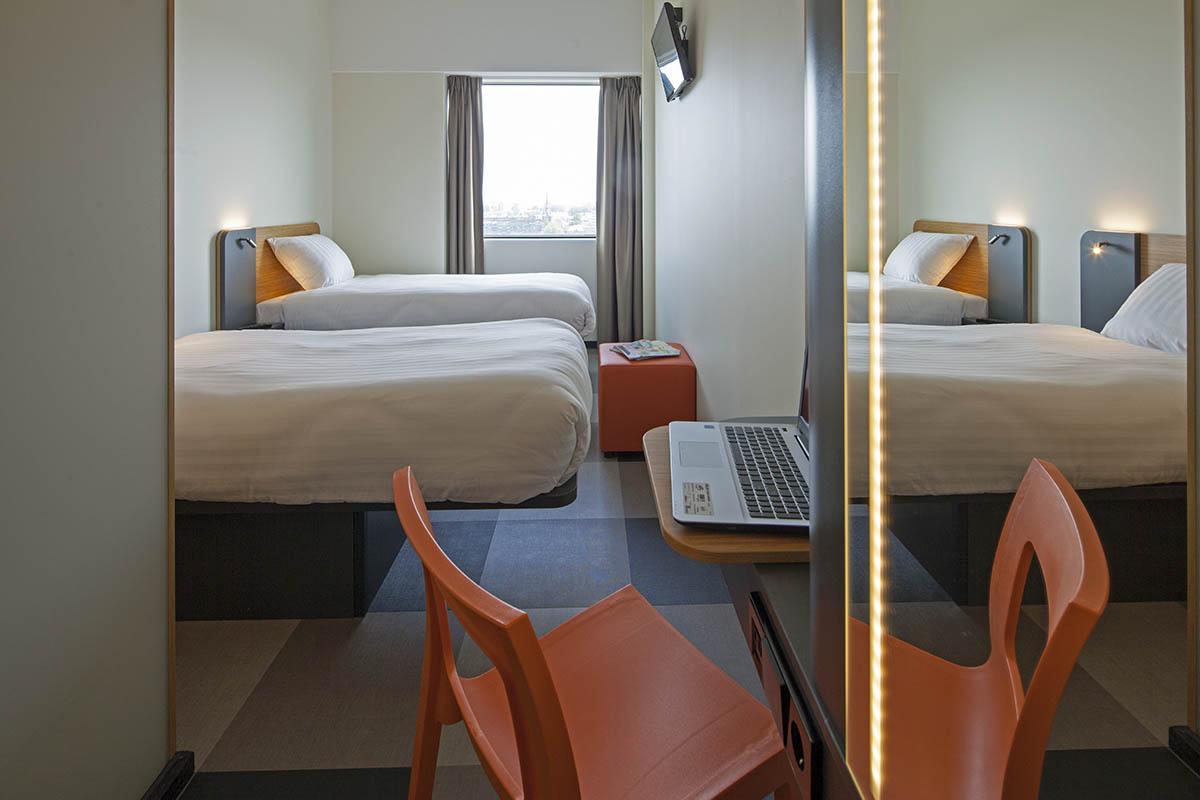Hotel Maastricht Centre